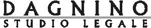 Logo Dagnino Studio Legale