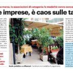 Alessandro Dagnino intervento su introduzione Canone unico a Palermo
