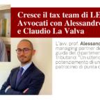 Alessandro Liotta e Claudio La Valva